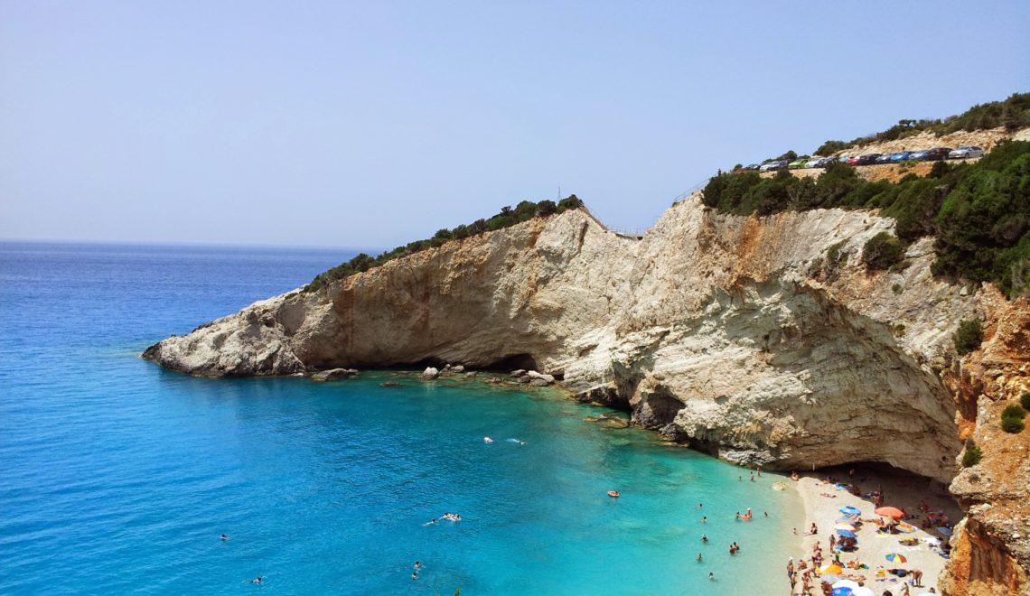 Lefkada – Le spiagge più belle