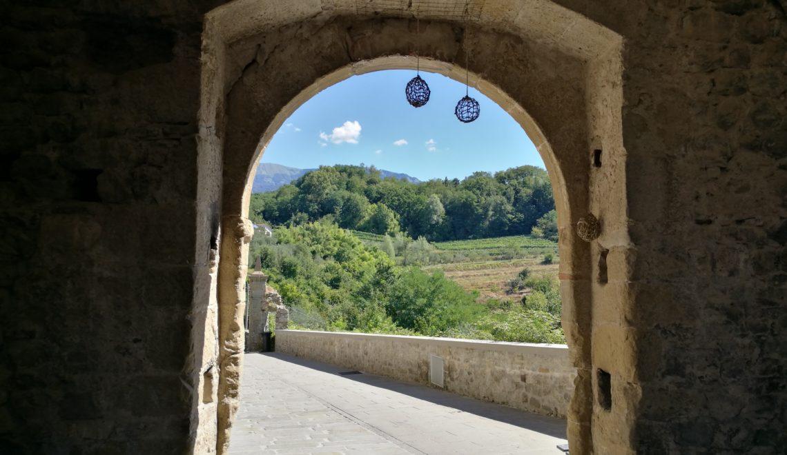 La mia lunigiana i borghi di bagnone virgoletta nel - Tapa porta romana ...