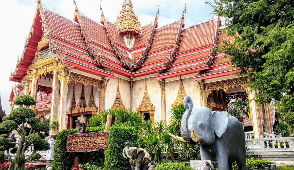Thailandia – Phuket