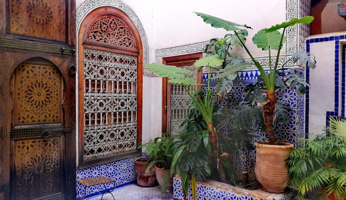 Marrakech – La città dai mille colori